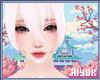桜 Yun Bangs P.