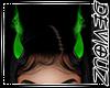 !DS! Smokin Green Horns