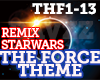 Remix - The Force Theme