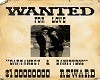 Wanted D&D