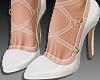 White Pencil Heel �