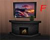F - Fireplace v2