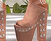 Jes Cream Heels
