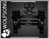 WS ~ Pagan/Wiccan Altar