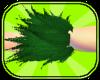 Flutter Green Cuffs