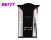 HB777 CI BilliardsSet V2