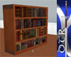 [DTR] Celtic bookcase