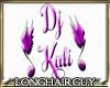 dj kali headsign
