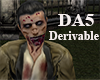 (A) Zombie Attack