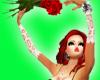 xxDarkSun1xx rose 1