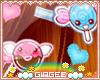 :G: Cute Clips ~decora~