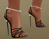 Ladies Shoes w Chains