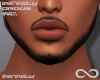 Fine Facial Hair