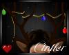 *VG* Reindeer Antlers