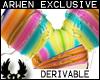 -cp Derivable Arwen