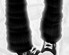 leg warm b