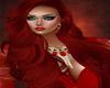 *(E) red hair  4