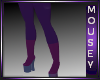 *M* Derivable RLL Boots