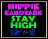 Hippie Sabotage StayHigh