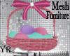 Easter Basket Furniture