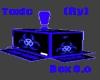 Ry Toxic Rave Box Blue