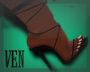 =Ven= Sexy Heels  Blk