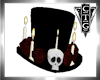 CTG Day of the Dead Hat