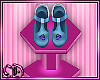 Kid Blueberry Shoes