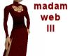 Madam Web III