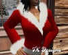 TK-Mrs. Claus Jacket