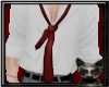  LB Tie Addon Red