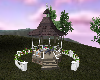 {NS} Cabin Gazebo