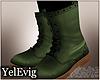 [Y] Adam boots 02 M