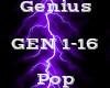 Genius -Pop-