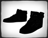 LC| Black Converse