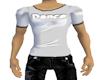 ~MCR~ Dance T white