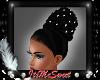 Sum Bridal Hair - Black