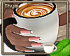 Cafe Handheld Cup