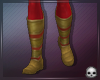 [T69Q] Shazam Boots