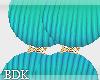 (BDK)Summer earrings C