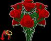 1 Dozen Red Roses!