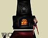 }WV{ Fire 3 *Ebony*
