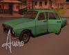 Trashed Car V2