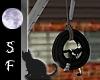 SF~ Alley Tire Swing