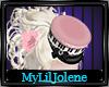 Musical Lolita Hat