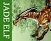 [JE] Rainforest Dragon