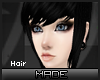 M: Maggie in Black