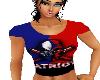 female patriot shirt