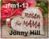 HB Rosen für Mama