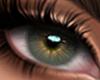 Serena Eyes Hazel